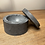 Thumbnail: Handmade Concrete Trinket Box with Lid