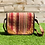 Thumbnail: Dhaka Fabric Satchel (brown)