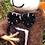 Thumbnail: Handmade Decorative Felt Mice Family