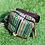 Thumbnail: Dhaka Fabric Cross Body Bag