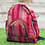 Thumbnail: Dhaka Fabric Backpack