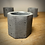 Thumbnail: Handmade Concrete Candle Holder/Planter