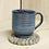 Thumbnail: Handmade Mug - Blue
