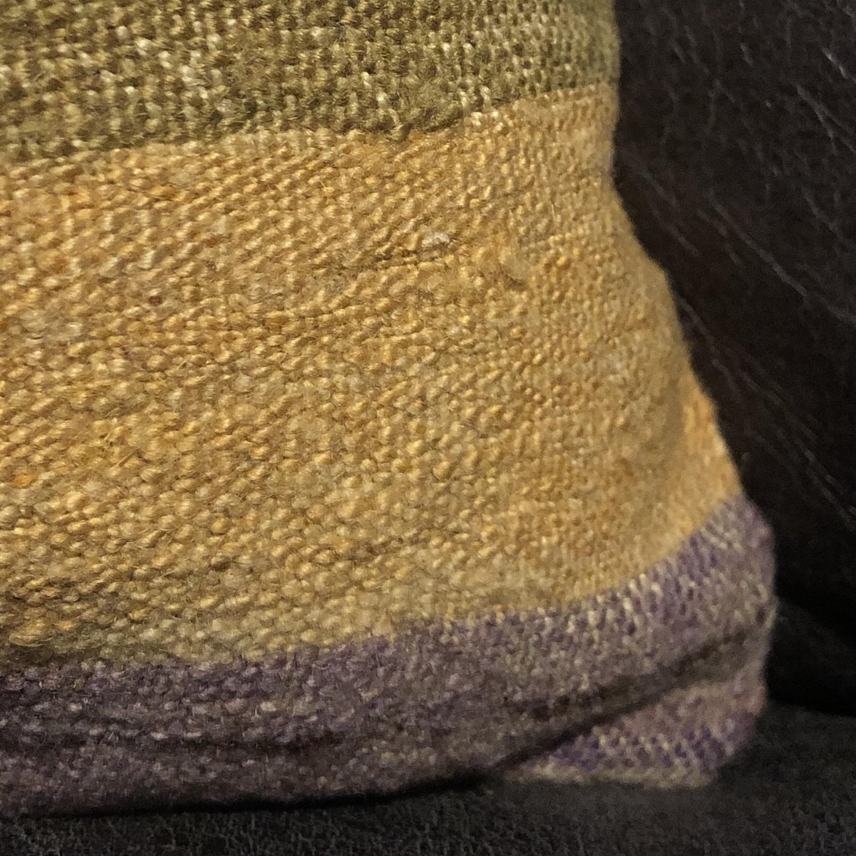 Thumbnail: Vintage Turkish Kilim Cushion Cover