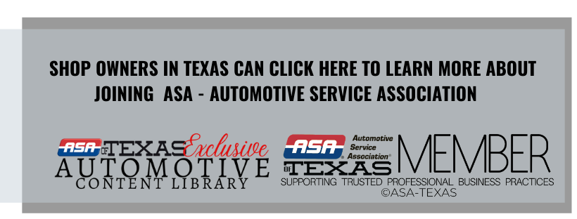 Texas Automotive  Repair