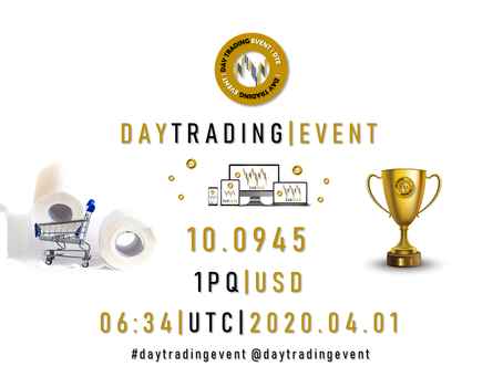 Breaking News ! Cotation du PQ | USD today ! #daytradingevent