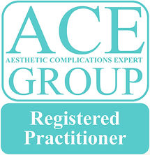 ACE roup registerd practitioner