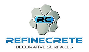 CONCRETE BY REFINECRETE