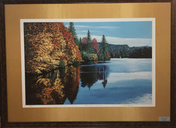 """""""The Lake in Autumn"""""""