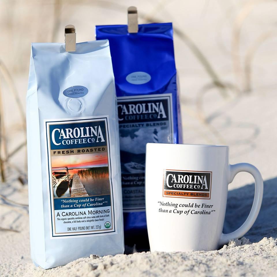 Carolina Coffee Co.