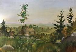 """Iredell Farm"""