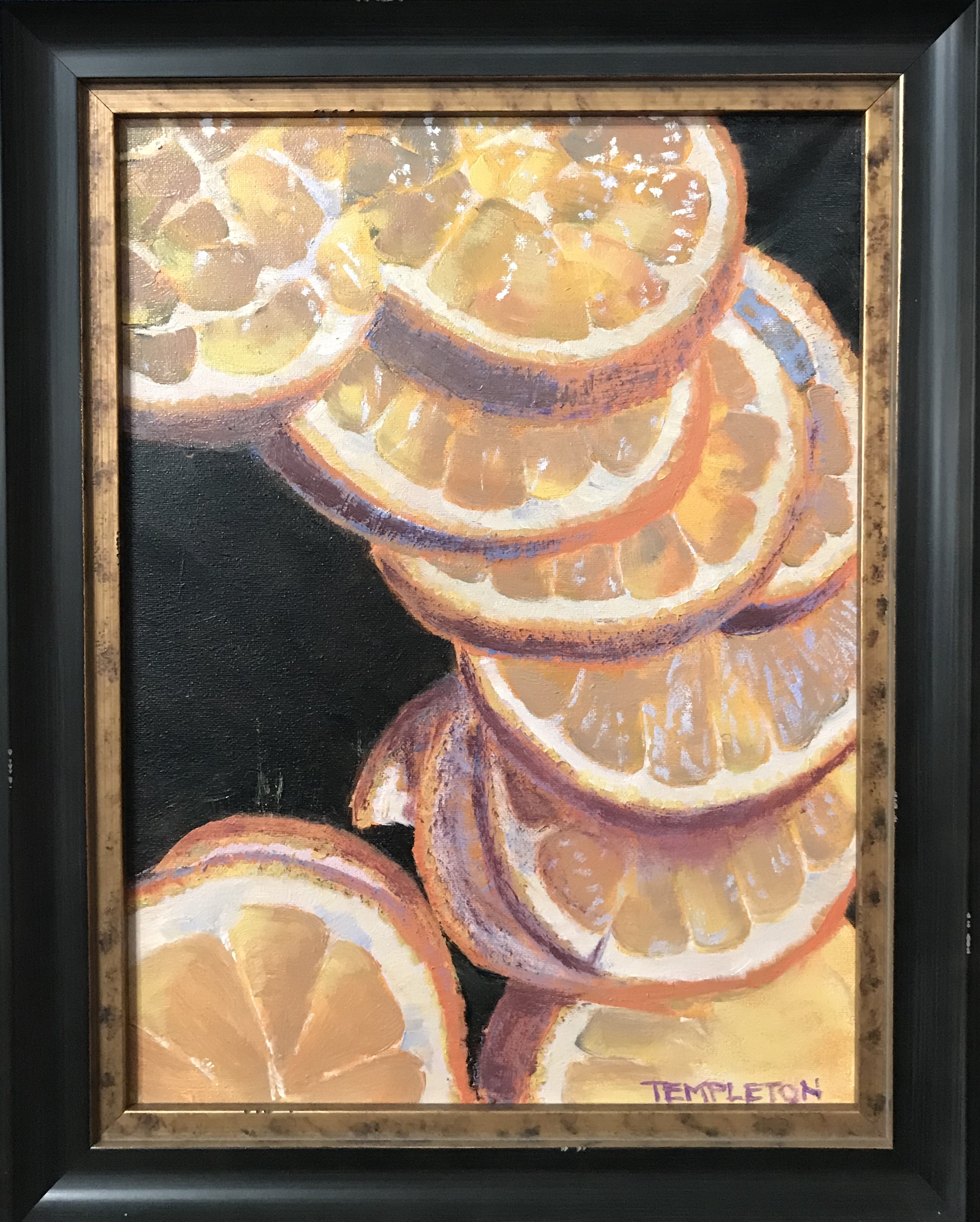"""""""Orange Slices"""""""