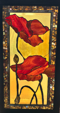 """Poppy Window"""