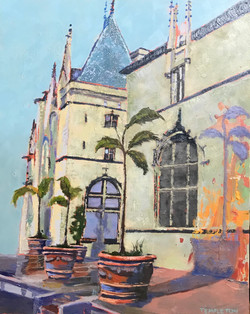 """""""Palms on the Biltmore"""""""
