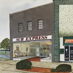 """Sub Express"""