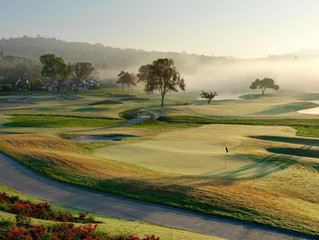 The California Swing Part 2…Best Golf Courses in San Diego
