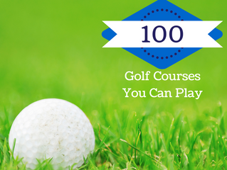 America's Top 100 Golf Courses You Can Play