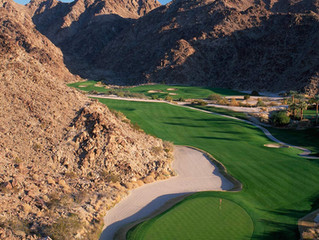 The California Swing Part 1…Best Golf Courses in the Coachella Valley