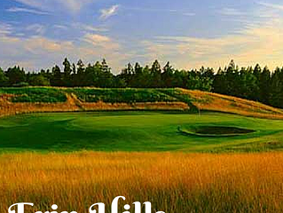 Erin Hills a U.S. Open Venue You Can Play
