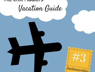 The Golf Addict's Vacation Guide (Trip 3, Winter 2016)