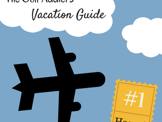 The Golf Addict's Vacation Guide (Trip 1, Winter 2015)