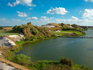 The New Kids on the Block (Streamsong Red and Blue)