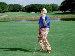The Rodney Dangerfield of Golf Courses