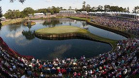 Shank You Very Much – Stadium Course, TPC Sawgrass