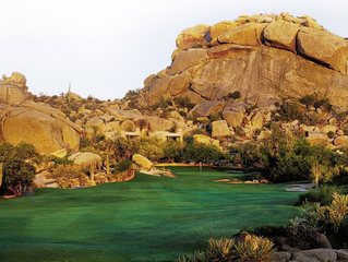 The Best Spectator Event in Golf…Best Courses in the Phoenix Area
