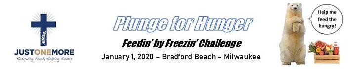 Plunge for Hunger 2020 Banner.JPG