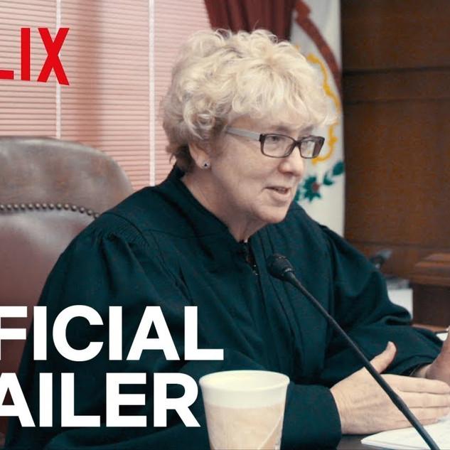 Heroin(e)   Netflix Trailer