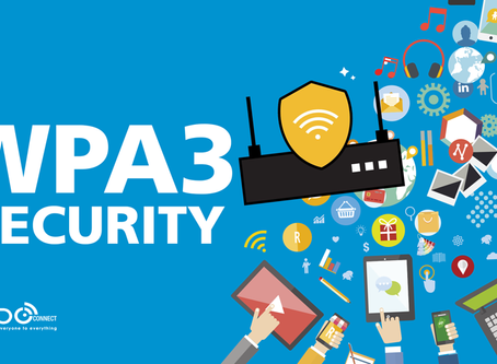 WPA3 Wi-Fi Security is Imminent