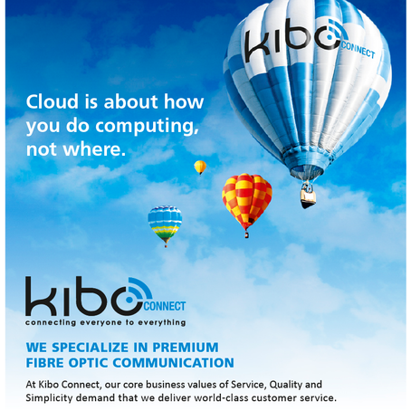 Cloud Computing is About HOW.