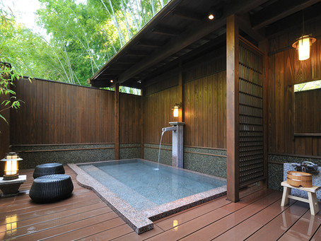 山の茶屋「竹の湯」
