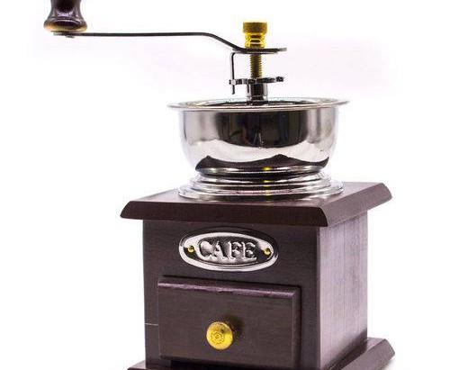 Qual é o principal equipamento para preparar um bom café em casa?