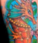 best tattoo shops in las vegas strip