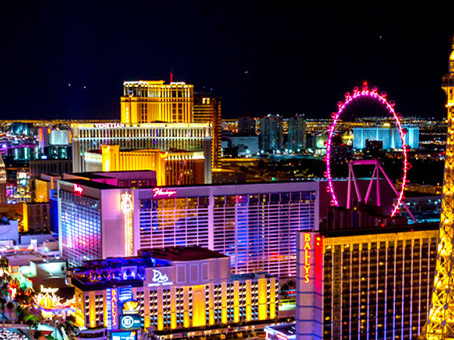 Thinking About Getting A Tattoo While In Vegas?  What You Should Know