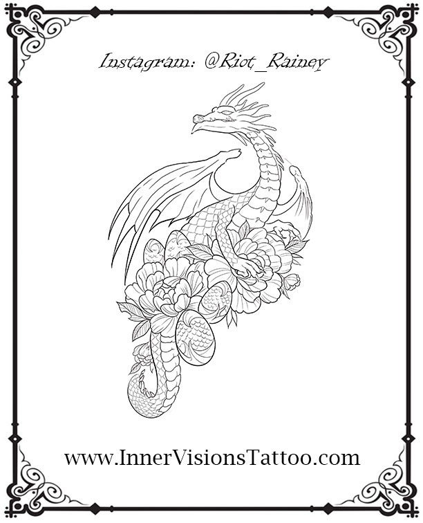 asian tattoo artist las vegas