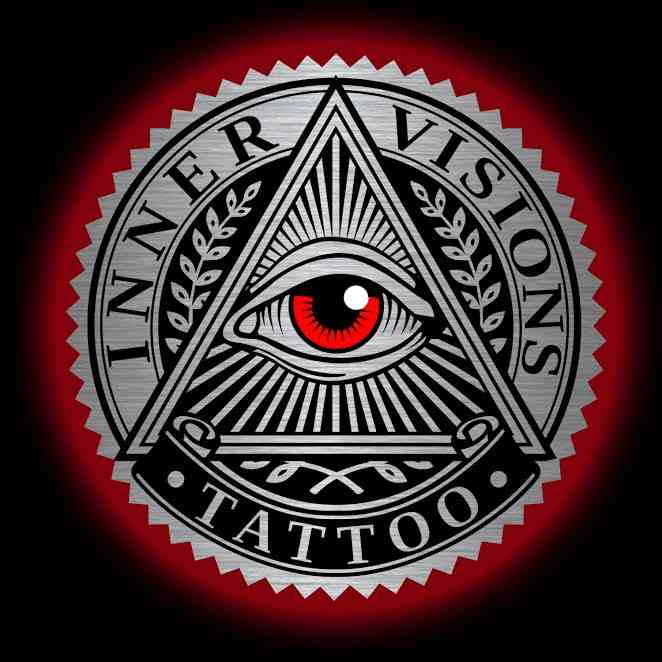 Best Las Vegas Tattoo Shops | Inner Visions Tattoo | Las Vegas Tattoos
