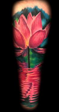 best tattoo artist in las vegas lotus tattoos