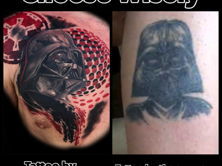 How Much Does a Bad Tattoo Cost?