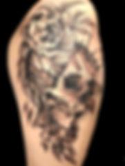 best tattoo artist in las vegas nv