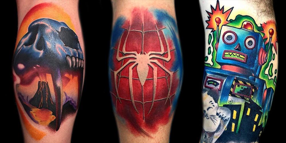 best las vegas tattoo artist