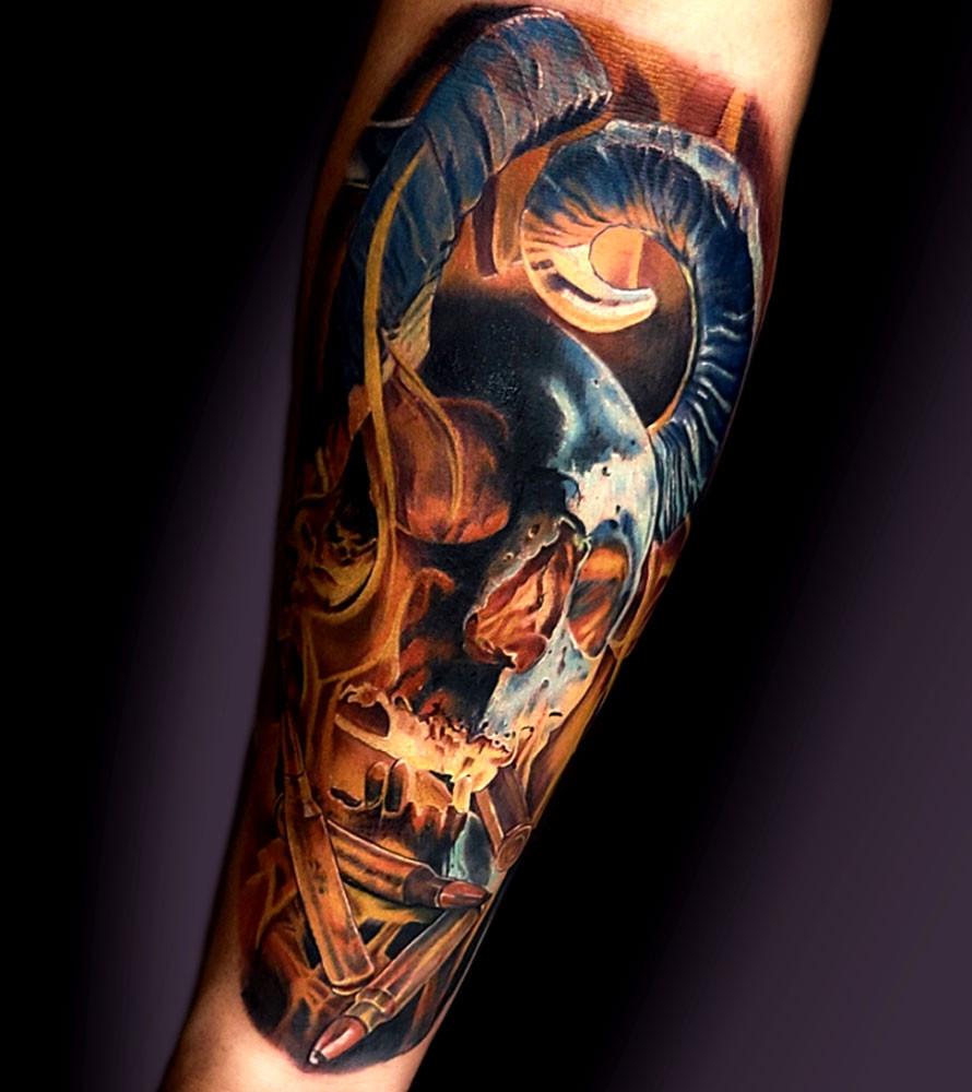 best tattoo shops las vegas