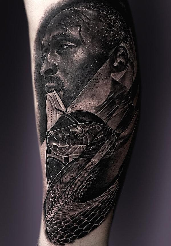 portrait tattoo artists las vegas