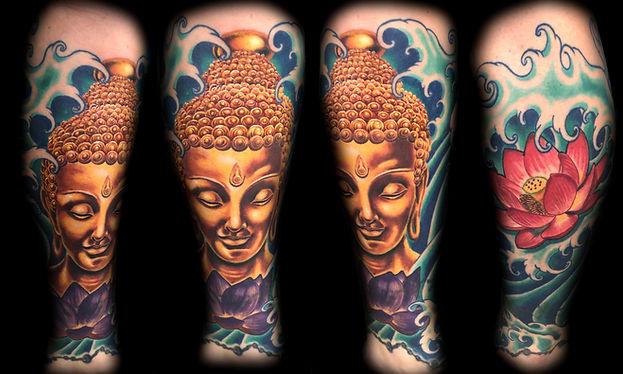best las vegas tattoo artist buhdda tattoos