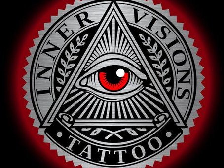 Inner Visions Tattoo is now live!