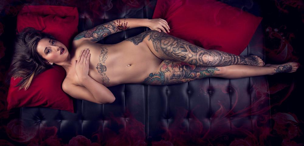 Do Tattoos Hurt?