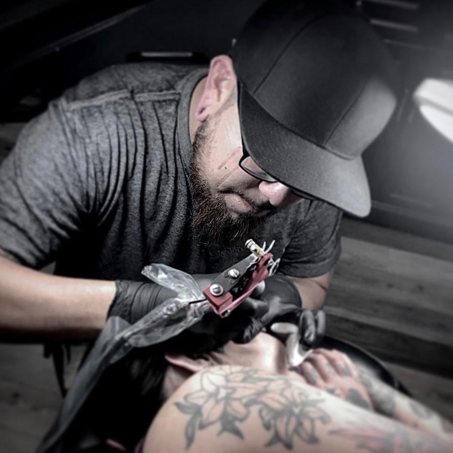Tattoo Shops open Las Vegas