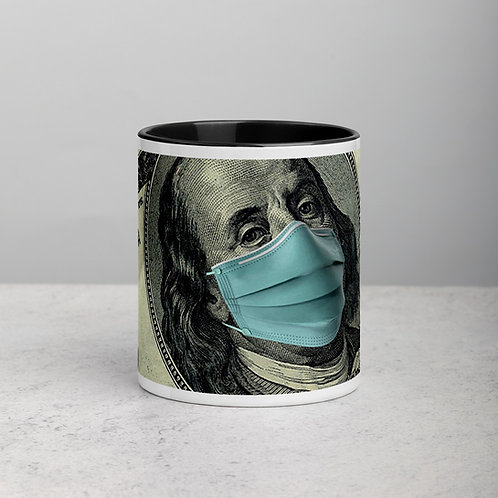Covid Coffee Cup